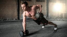 คน การออกกำลังกาย สุขภาพ - ภาพจาก Pixabay